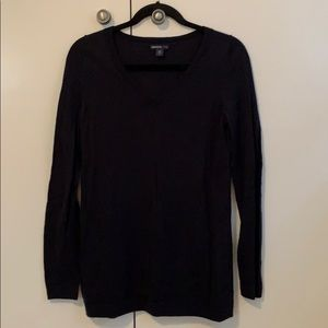 Navy Gap maternity sweater size M